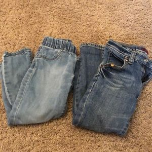 Other - Bundle toddler jeans